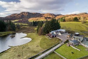 New wedding venue hopes to attract Falkirk couples