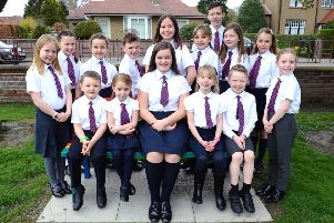 Grangemouth's Queen Erin will have extra guards on duty on big day