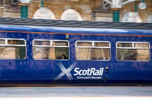 More passengers satisfied with ScotRail, survey shows