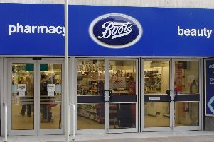 Shopworkers seeks talks with Boots owner over closures threat