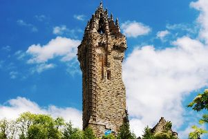 National Wallace Monument is staging free holiday fun days