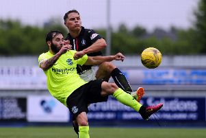 Falkirk have not won in their opening game of a season in over ten years