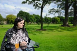 Simply Emma: Portrayal of disabled by the media has to change