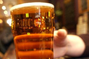 Perth is surprise winner of Scotland's 'cheapest pint' league