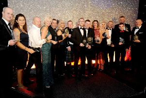 Enter Business Excellence Awards 2019 now