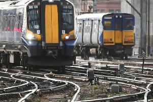 Union urges Matheson to call 'urgent inquiry' over ScotRail