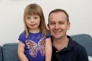 David and Eilidh Patterson