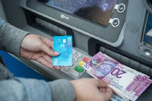 The move towards becoming a cashless society