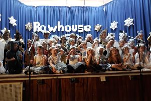 Bowhouse Primary School's school show for 2019
