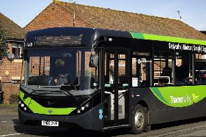 Thames Valley deal for Larbert bus firm