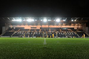 Have your say on a decade at the Bairns