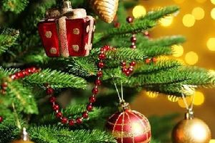 Every family across Falkirk district will be making memories at Christmas