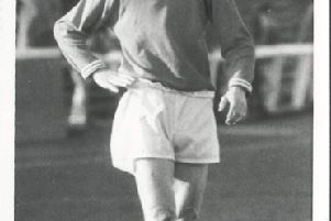MYSTERY PICTURE: Can you name this ex-Falkirk manager?