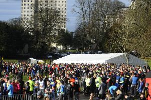 Falkirk Tough Runner event branded 'shambles' by runners and residents