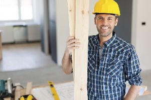 How do you find a reliable contractor? Photo: PA Photo/thinkstockphotos