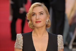 Oscar winner Kate Winslet will voice Mrs Fillyjonk