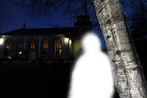 Haunted Fife: Where are the most ghost sightings?