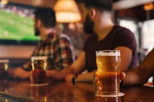 You can still enjoy the buzz of the World Cup at one of these brilliant Fife pubs (Photo: Shutterstock)