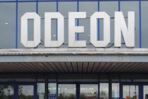 Odeon in Dunfermline is more expensive than even the big city Odeon outlets.