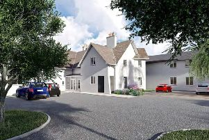 Councillors decide on controversial St Andrews care home bid
