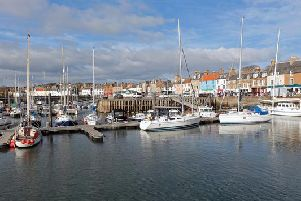 Property website Zoopla has revealed the most affordable postcodes to buy a house in Fife