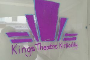 KIngs Theatre, Kirkcaldy  (Pic: Fife Free Press)