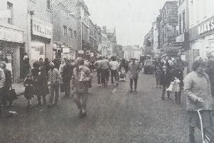 34 pictures of Fife in the 1980s