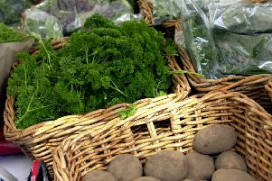 Funding for community larder to tackle food insecurity in Fife town