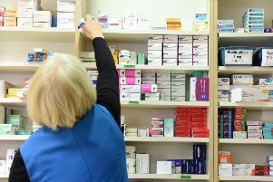 Get your prescription before the Easter Holiday weekend