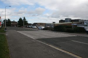 The new zebra crossings put in place have been criticised.