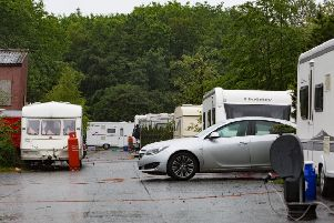 Fife Council is to consider setting up four-to-six week temporary camps across the region.