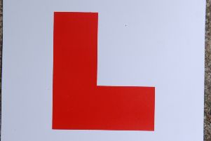 Driving test pass rates revealed for Fife centres