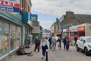 New project aims to help regenerate Leven High Street