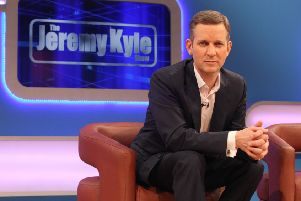 Column: Why we shouldn't shed any tears for Jeremy Kyle