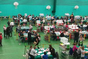 Fife EU count