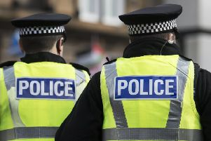 Two found dead in house in Fife town