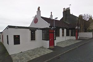The Chapel Tavern in Kirkcaldy is set for a major refurbishment.