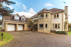 In pictures: Stunning six bedroom property for sale