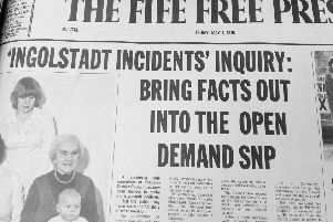 1979: The 'Ingolstadt Incidents' that sparked a major inquiry