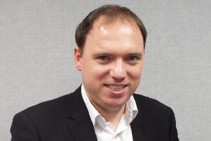 Mark Easton, chair of Kingdom Initiatives, a wholly owned subsidiary of Kingdom Housing Association and part of the Kingdom Group.