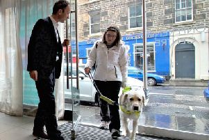 Fife Council trials new app to help visitors with additional needs