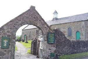 Kinglassie Parish Church