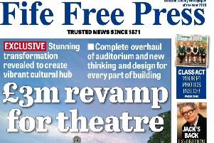 Comment: Theatre vision is exciting and bold – just what this town needs