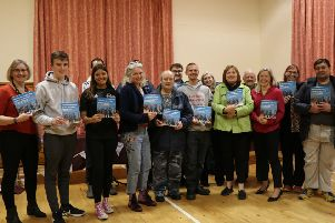 Funding for East Neuk projects
