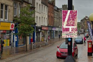 Kirkcaldy4All has a finite time left.
