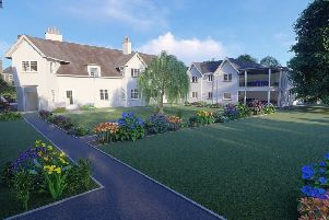 Plans for controversial St Andrews care home recommended for approval