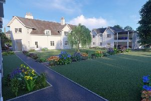 Controversial plans for St Andrews care home rejected
