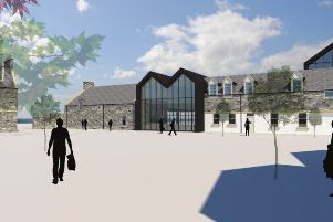 New bid to add almost 1000 beds to St Andrews student accommodation