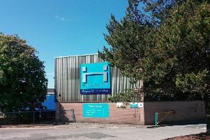 Havelock Europa have an office at Kirkcaldy's Mitchelston Industrial Estate.