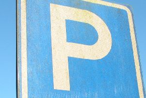 Extra spaces at Fife park and ride facility